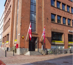 norges konsulat aarhus