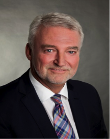 Heine Bach - Norsk konsul
